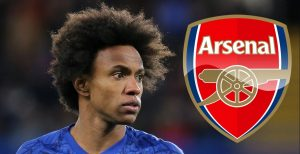 willian arsenal