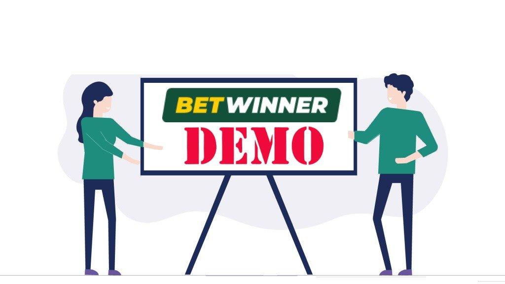Betwinner demo schet gostevoj schet BK Betvinner