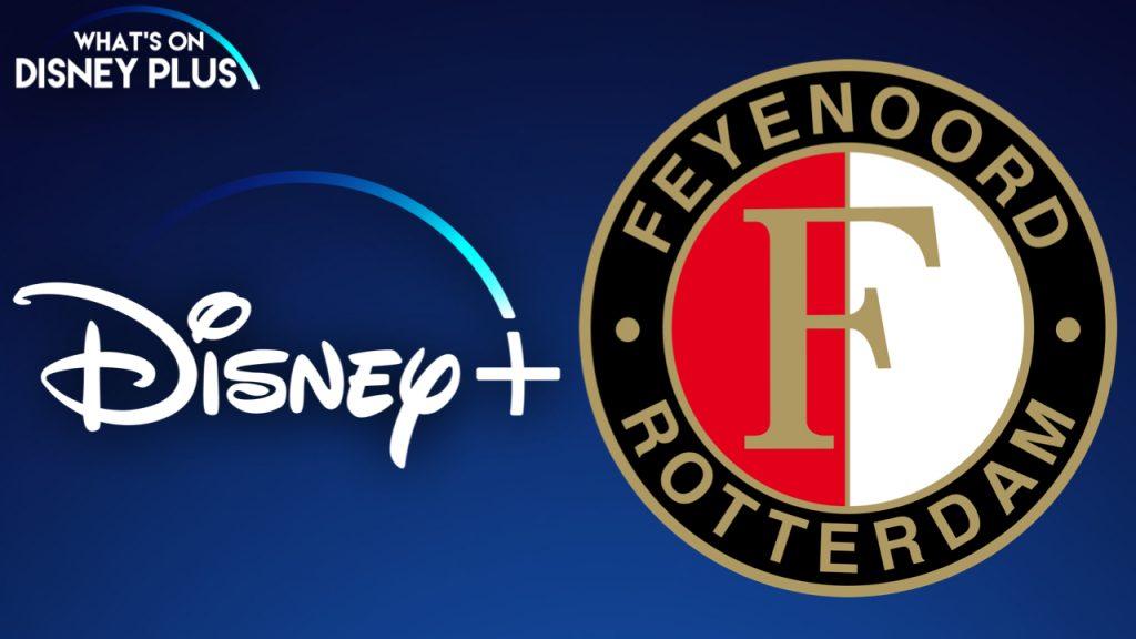 Канал Disney + начал съёмки документального сериала о голландском «Фейеноорде»