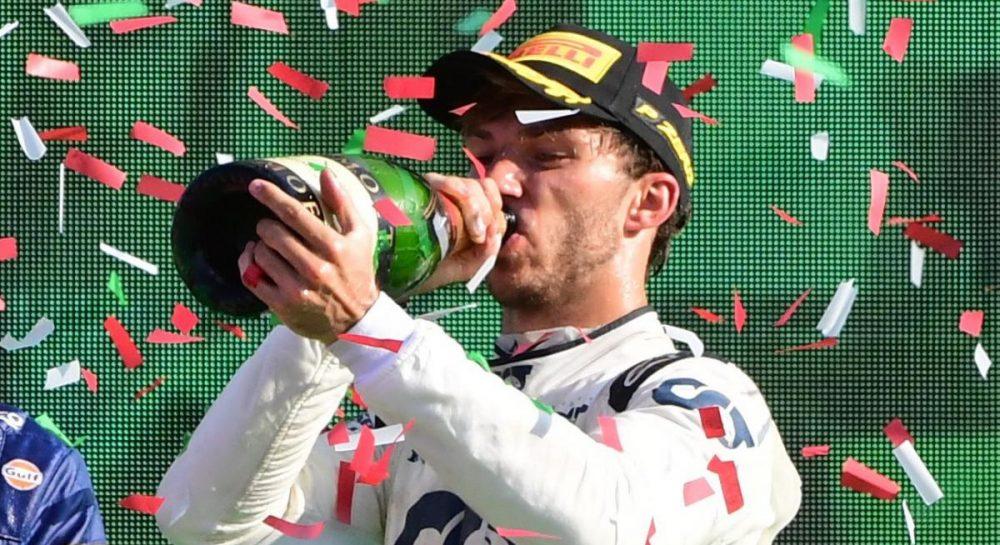 Финский букмекер в шоке! Клиент с 20 центов выиграл 34 000 евро на Формуле-1