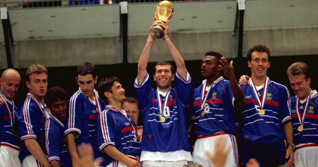 France 1998