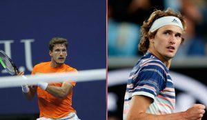 Karreno Busta zverev prognoz stavki koeffitsienty tennis match 11 sentyabrya 2020 goda