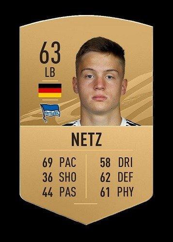 Luca Netz