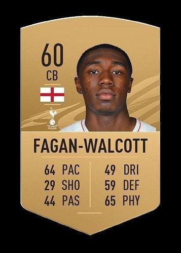 Malachi Fagan Walcott