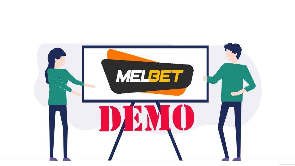 Melbet demo schet
