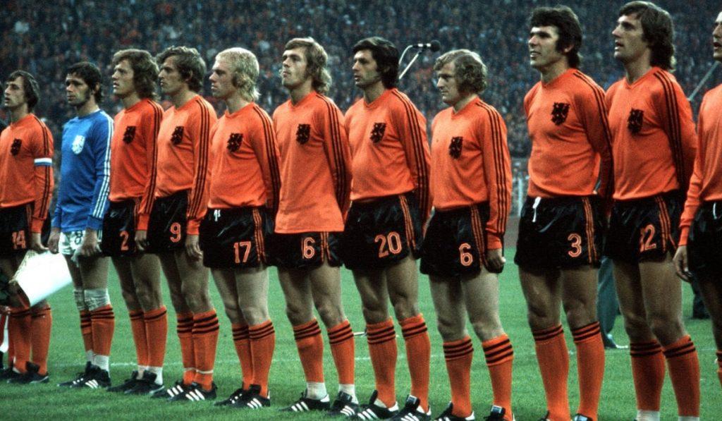 Netherlands 1974