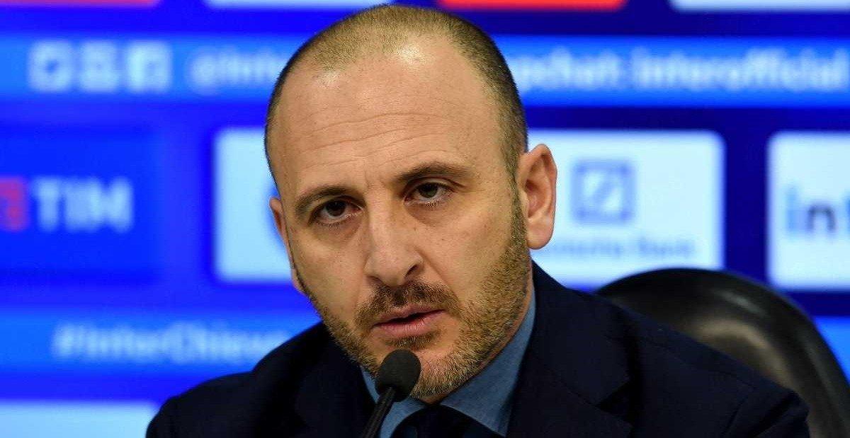 Спортивный директор «Интера» Пьеро Аузилио прокомментировал трансферные слухи: «Месси, Канте, Кьеза, Тонали? Это невозможно»