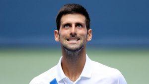Serbskij bukmeker vyplatil vyigryshi za pobedu Dzhokovicha na US Open