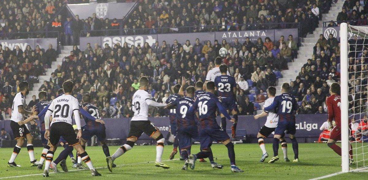 Чемпионат Испании в Экспрессе дня на 13 сентября 2020