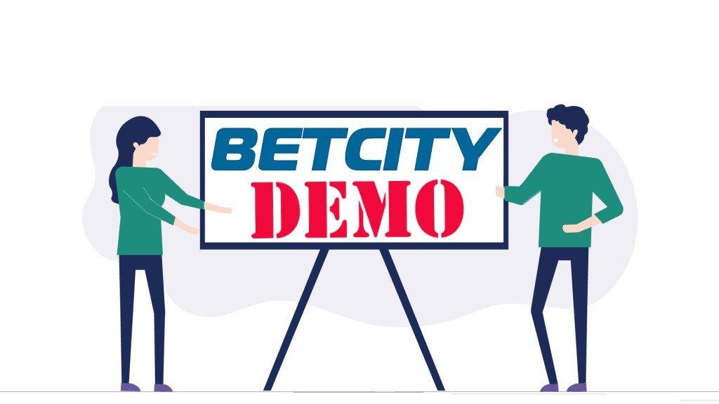 demo schet betcity gostevoj schet BK Betsiti