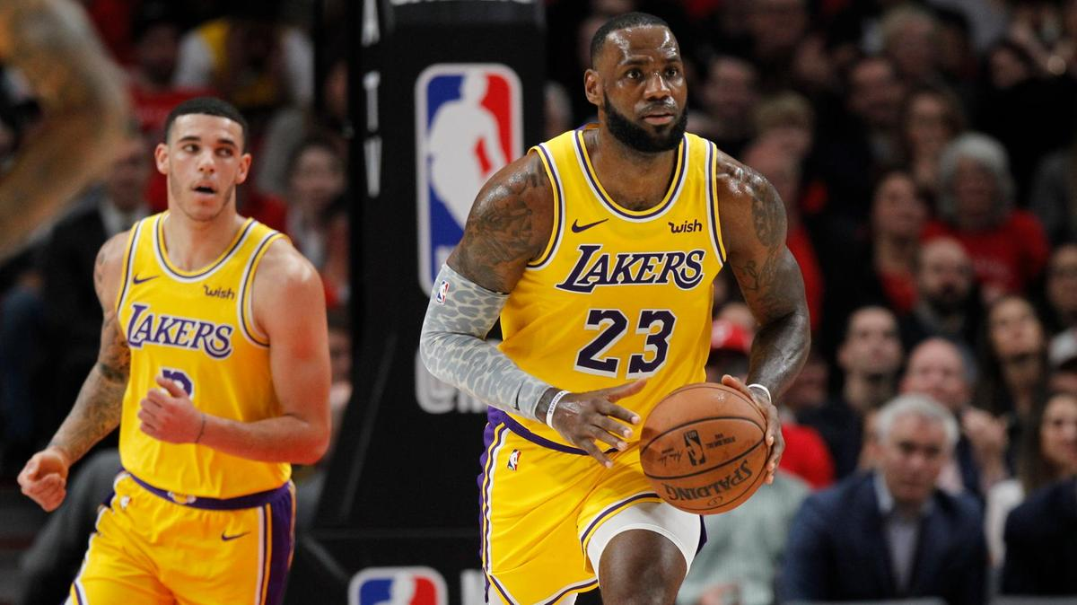 Лос-Анджелес Лейкерс - Хьюстон Рокетс. Прогноз и ставки на Баскетбол. 5 сентября 2020 года