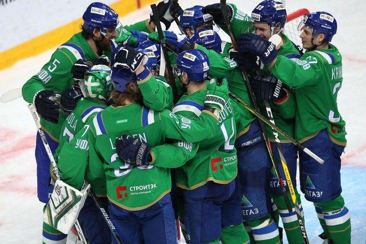Торпедо - Салават Юлаев. Прогноз и ставки на Хоккей. 3 сентября 2020 года