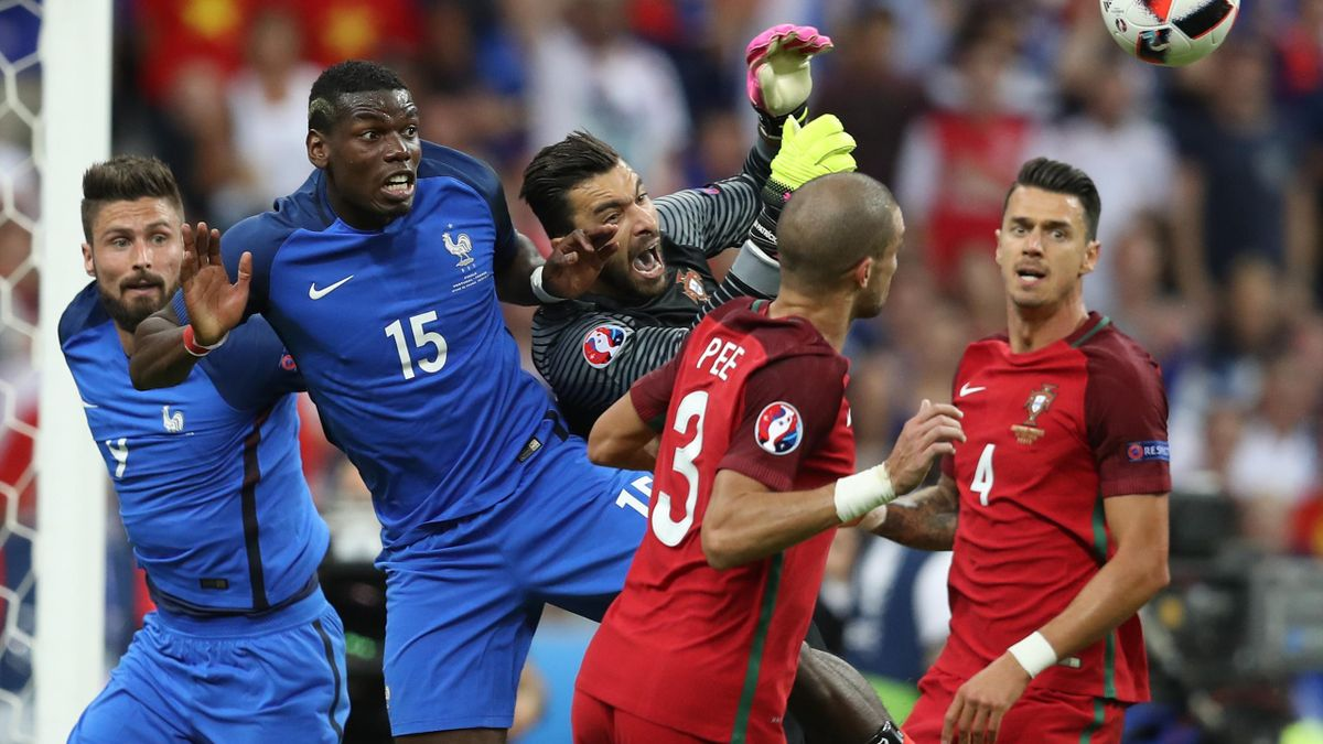 Португалия – Франция. Прогноз и ставки на матч чемпионата Европы. 23 июня 2021