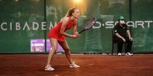 Skandal na Roland Garros rossijskuyu tennisistku podozrevayut v dogovornom matche