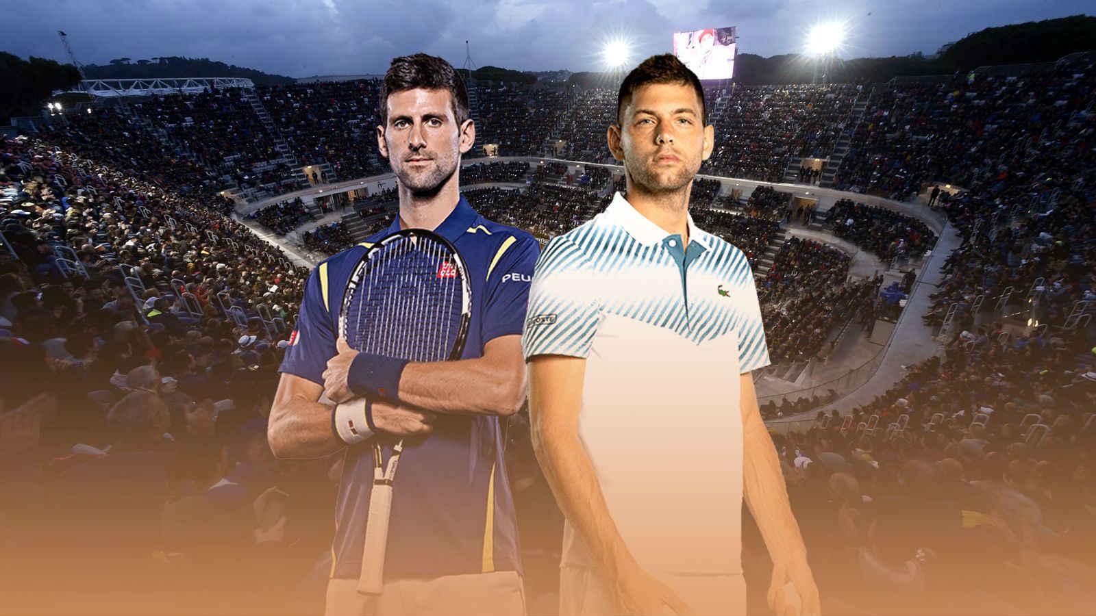 dzhokovich vs krajnovich prognoz na match ATP Vena