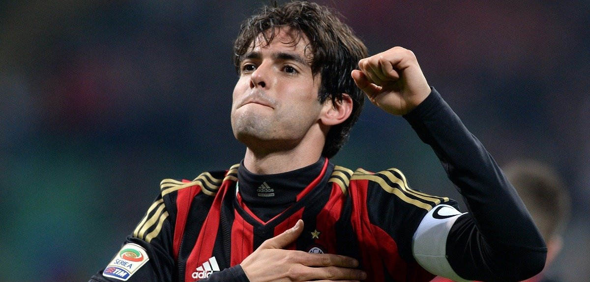 Легенда «Милана» Кака в преддверии миланского дерби поделился мнением о бывшей команде и сделал прогноз на матч