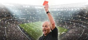 mike dean red