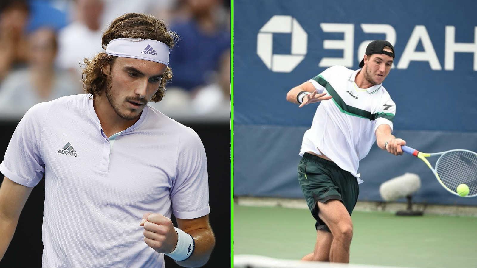 tsitsipas - shtruff prognoz stavki koeffitsienty tennis match 28 oktyabrya 2020 goda