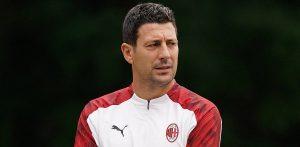 Daniele Bonera Milan