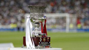 Supercoppa Spain