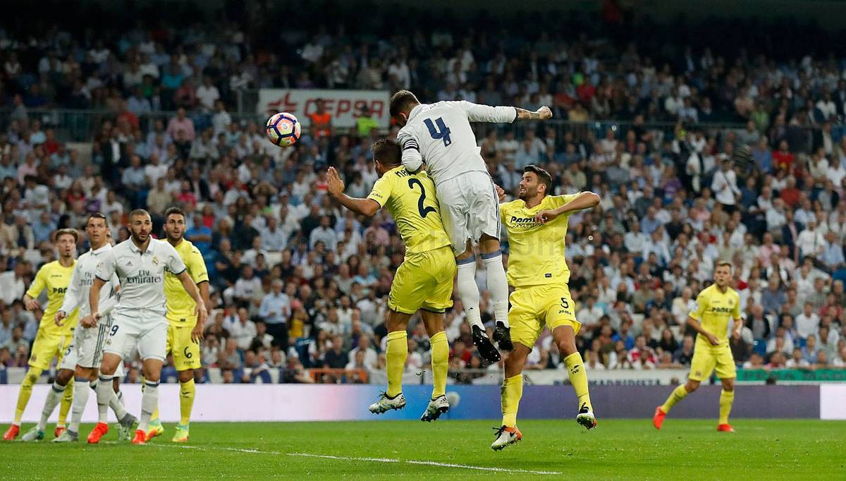 «Реал» Мадрид - «Вильярреал» в Экспрессе дня на 22 мая 2021