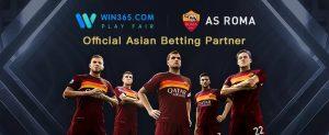 Win365 AS Roma