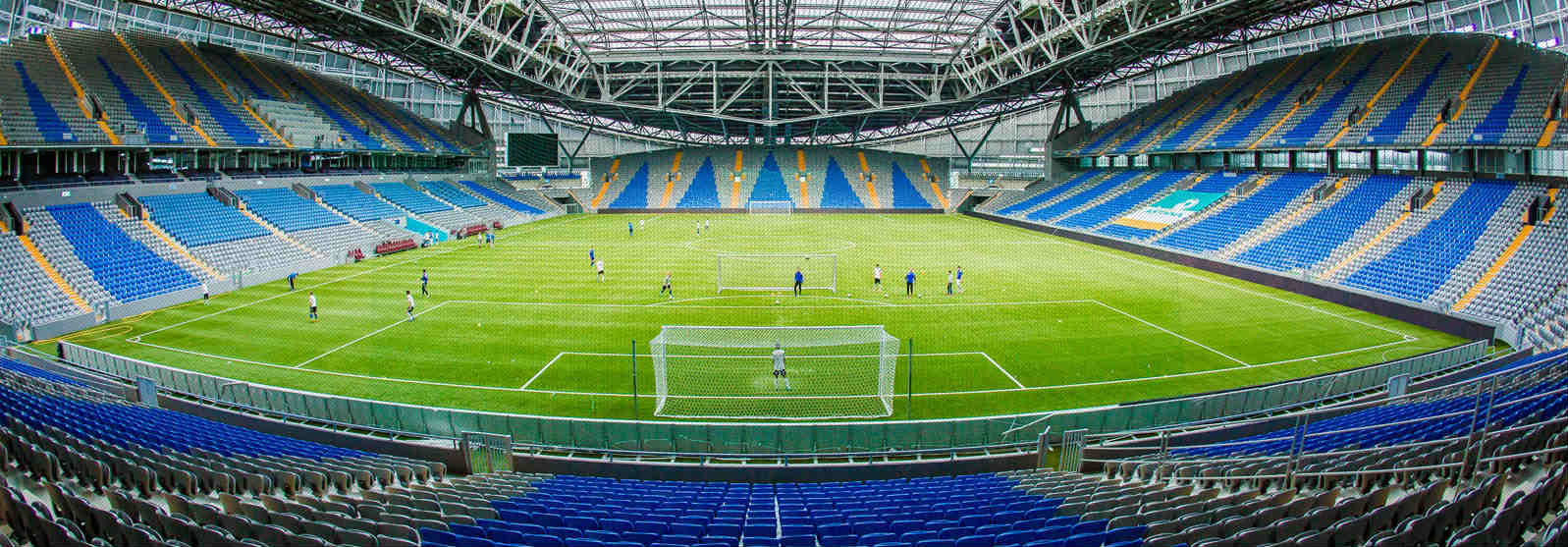 astana arena stadion