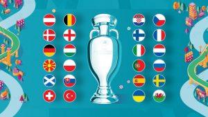 euro 2020 all teams