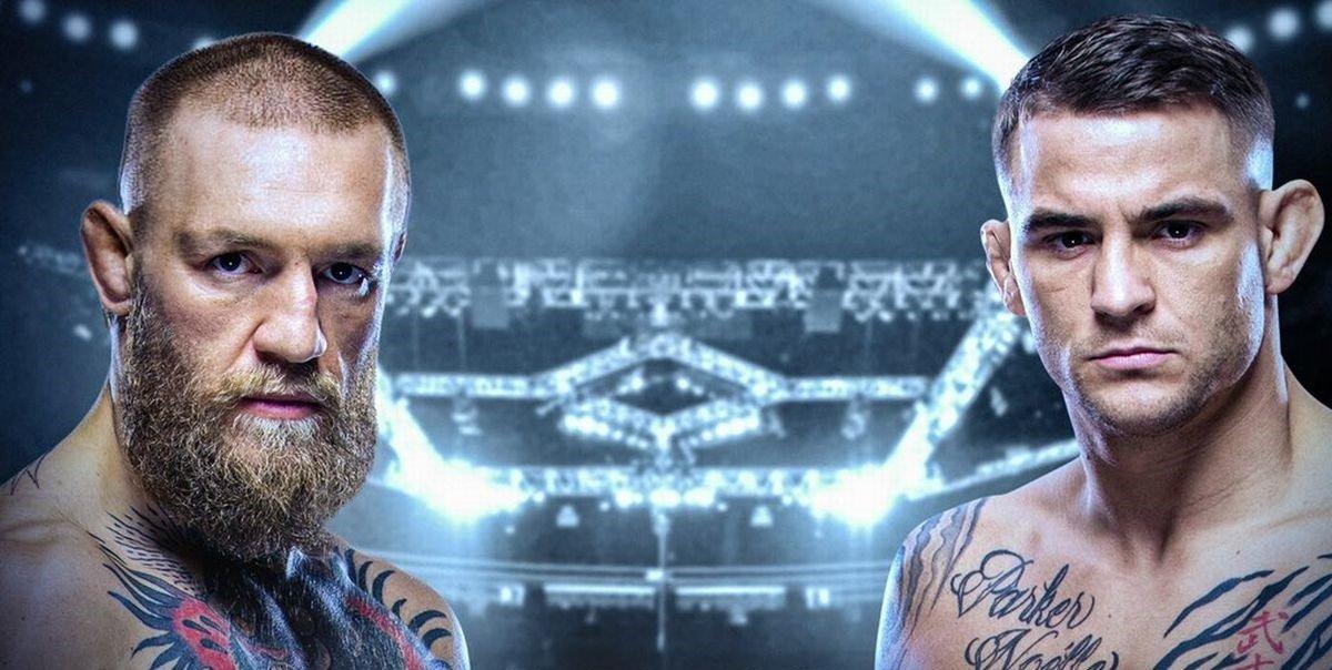 UFC 257. Конор МакГрегор, наконец, подписал контракт на бой с Дастином Порье
