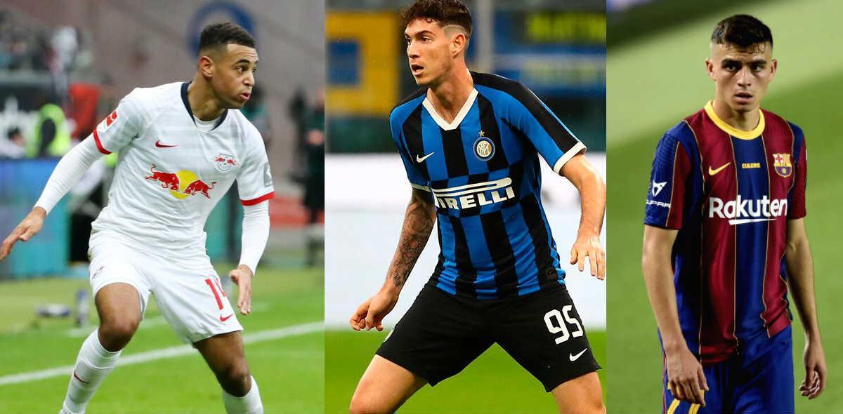5 futbolistov za progressom kotoryh nuzhno sledit v 2021 godu