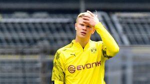 Better sprognoziroval tochnyj schet matcha Union Borussiya Dortmund i neploho na etom zarabotal