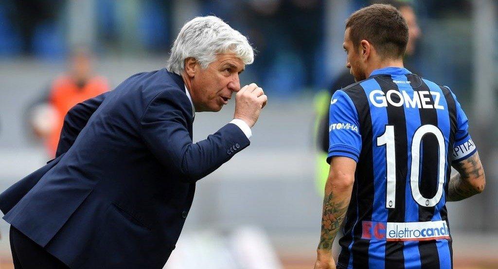 «Аталанта» готова продать опального полузащитника Алехандро Гомеса в «Фиорентину»