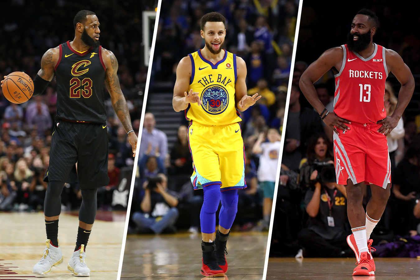 Luchshie basketbolisty 2020 goda rejting zvezd NBA