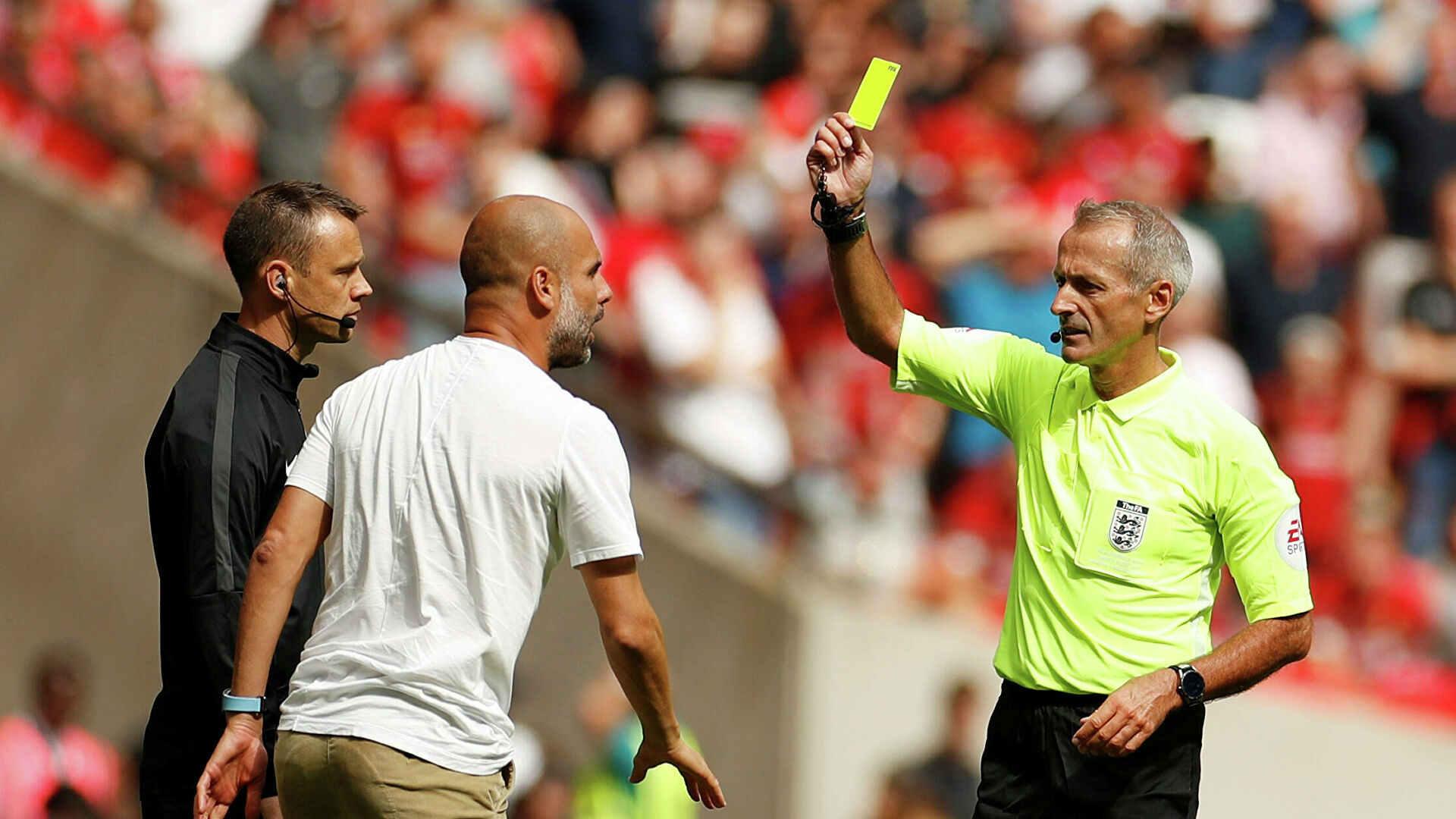 Oshibki arbitrov v stavkah na futbol Kak oni vliyayut i chto s nimi delat