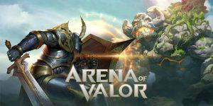stavki na Arena of Valor kibersport