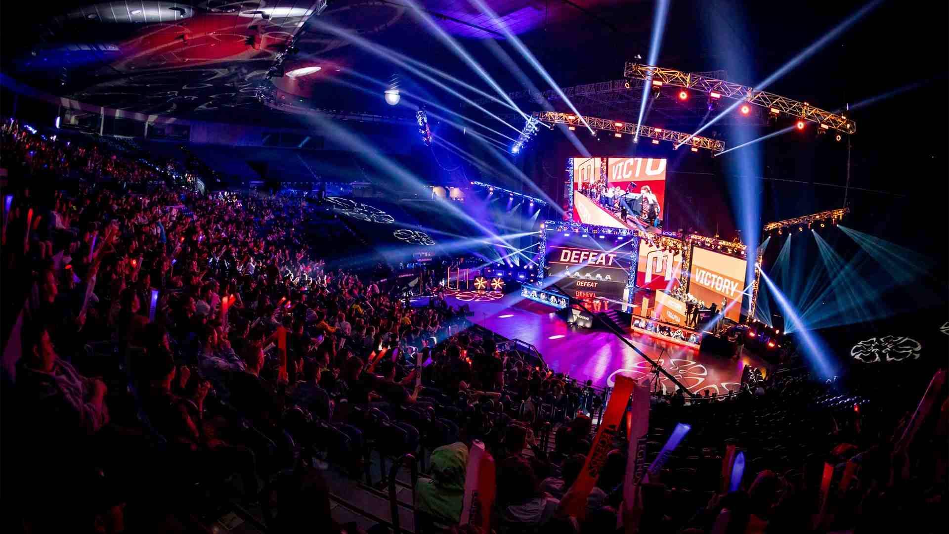 10 турниров по киберспорту в 2021 году (их уже анонсировали!)