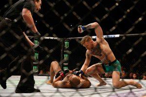 5 luchshih nokautov v istorii UFC