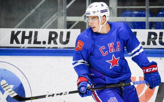Витязь Подольск - СКА. Прогноз и ставки на хоккей. 21 января 2021 года