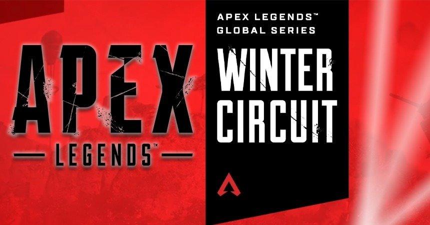 Apex Legends Global Series Winter Circuit Playoffs