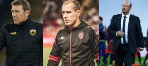BK Melbet prinimaet stavki na novogo trenera Spartaka