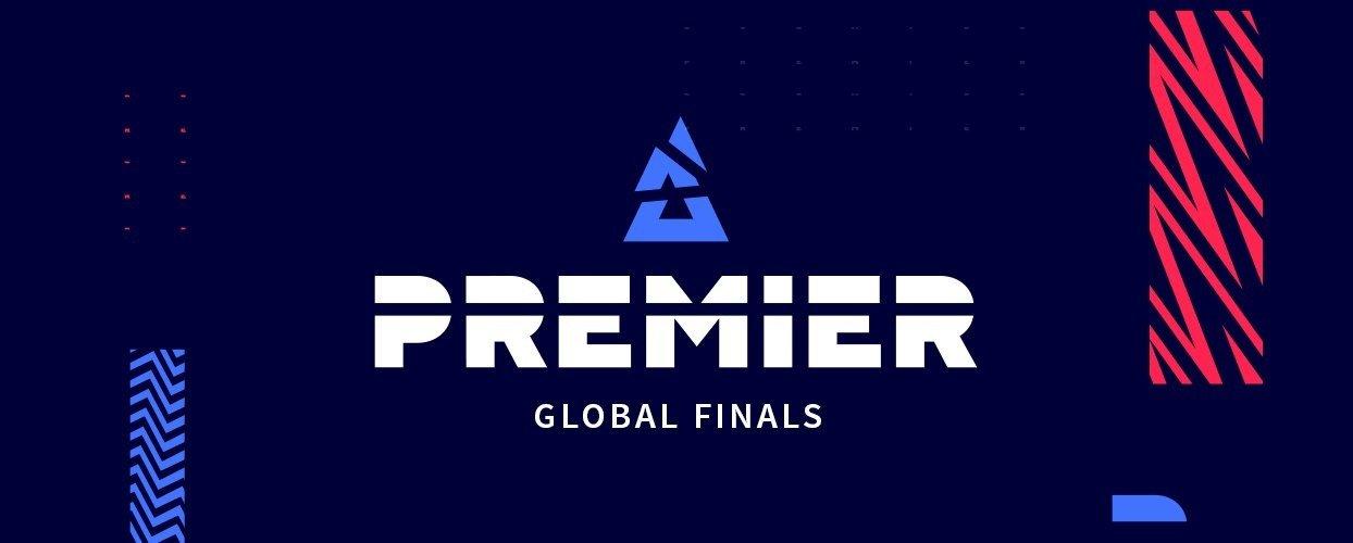 BLAST Premier Global Final 2020 CS GO