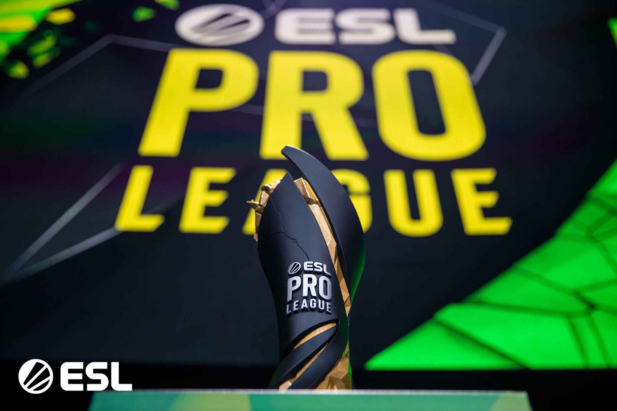 ESL Pro League Season 13 cs go