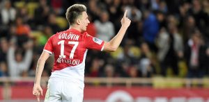 Golovin Monaco