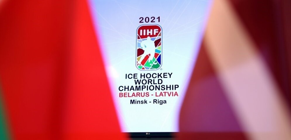 IIHF to move 2021 World Championship