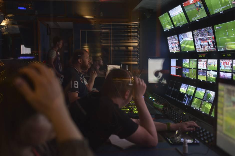 Kak stavki menyayut tehnologii sportivnyh translyatsij
