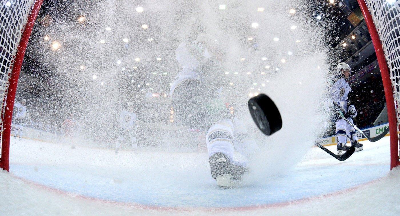 Nichya 00 v KHL prinesla betteru solidnyj vyigrysh