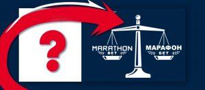 Otlichie BK Marafon ot BK Marathonbet