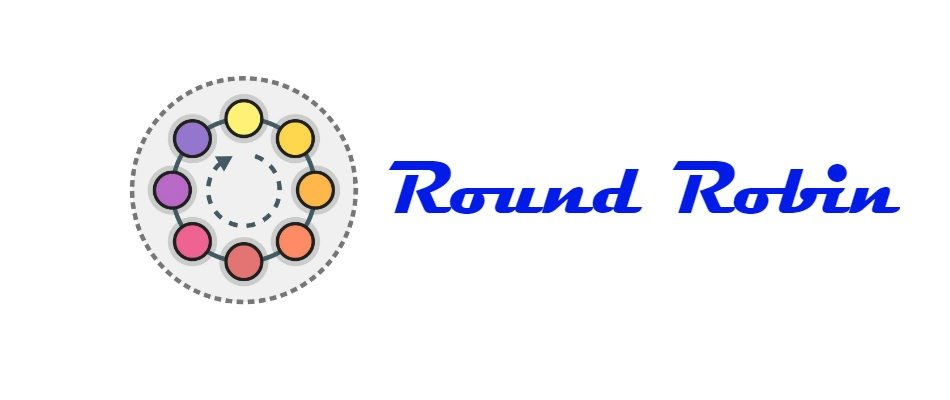 Strategiya Round Robin ak strahovat ekspressy RR