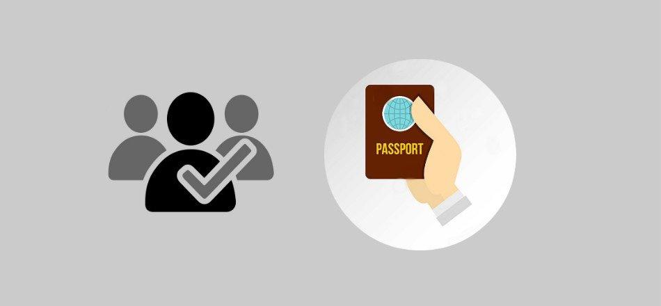 Зачем букмекеру паспортные данные игрока (клиента)?