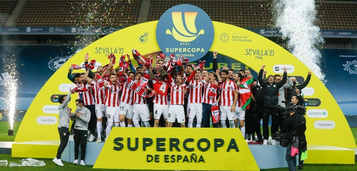 athletic bilbao supercup